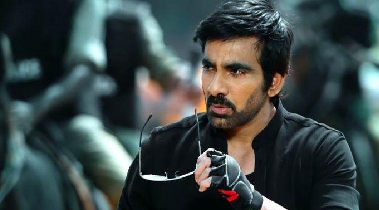 Hero Raviteja Injured on Nela Ticket Sets - Amaravathi News