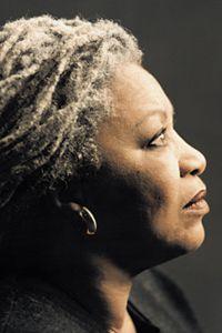 Toni Morrison <3
