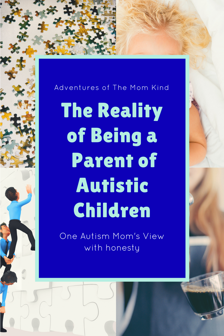 The Reality Of Autism >> Parent Of Autistic Children An Honest Letter Of What It S