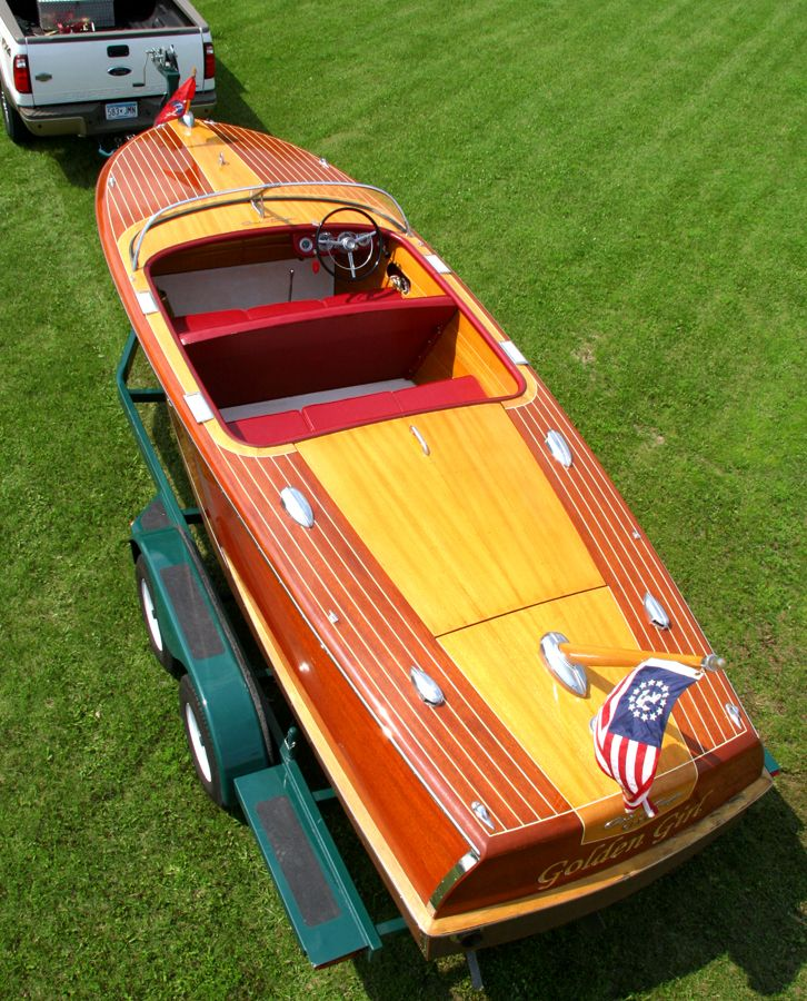 19+ Antique chris craft runabout for sale info