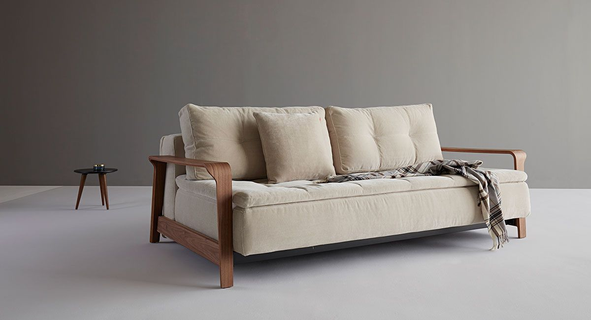 Awesome Innovation Living   Danish Design Sofa Beds For Small Living Spaces