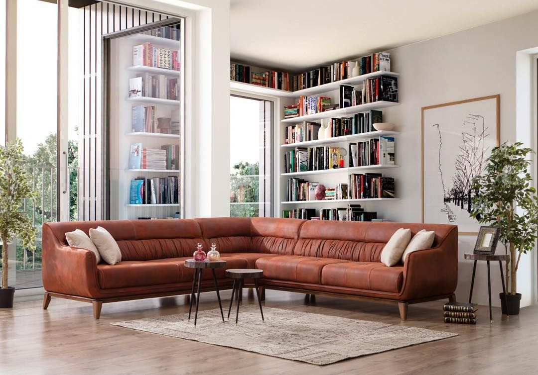 Ikisi Bir Hem Kose Hem Koltuk Sofya Minimal Tasarimi Sevimli Durusu Hafif Ve Pratik Kullanimi Sayesinde Her Eve Uyumlu 2020 Furniture Tasarim Koltuklar