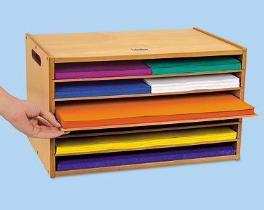 Lakeshore Paper Storage Center $69.95 Havenu0027t Found A Cheaper Alternative  Yet. Will Wait