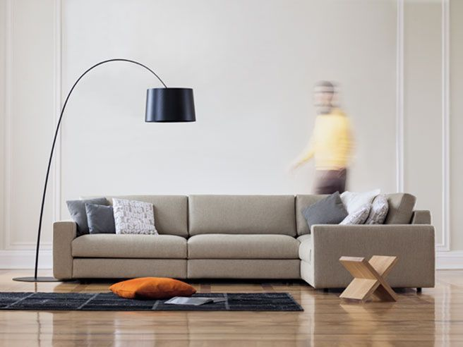 Prostoria sofa classic gezien op bi nnale kortrijk for Prostoria divani