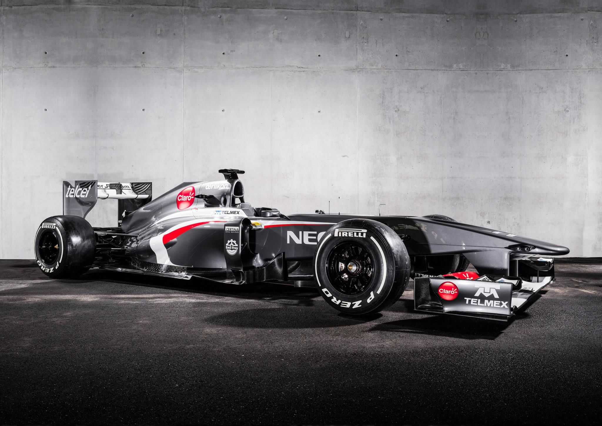 f1 new car releaseF1 Sauber C32Ferrari Car Released Photos  Video http