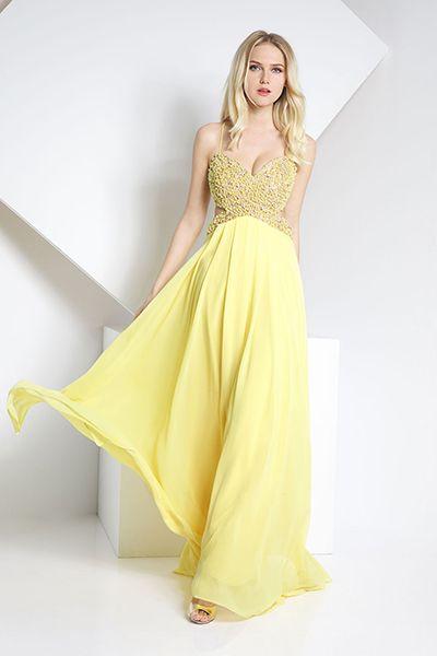 Βραδινά φορέματα Forel άνοιξη καλοκαίρι 2016 - Page 7  e8a788c639e