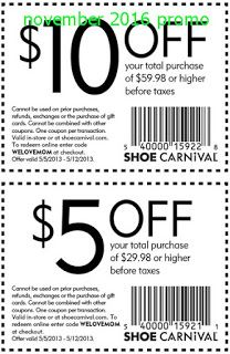 graphic relating to Shoe Carnival Coupon Printable titled Shoe Carnival Discount coupons no cost printable coupon codes Shoe