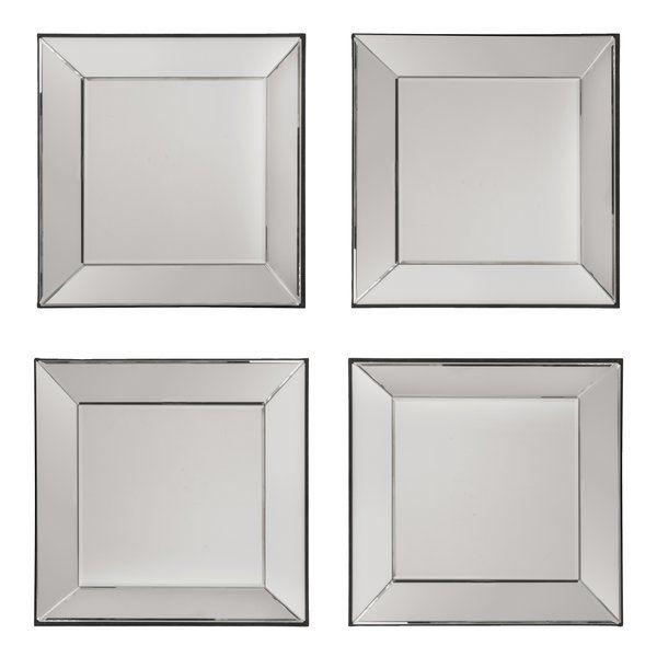 Decorative Square Wall Mirror Wall Mirrors Set Mirror Design Wall Mirror Wall Bedroom Square wall mirrors decorative