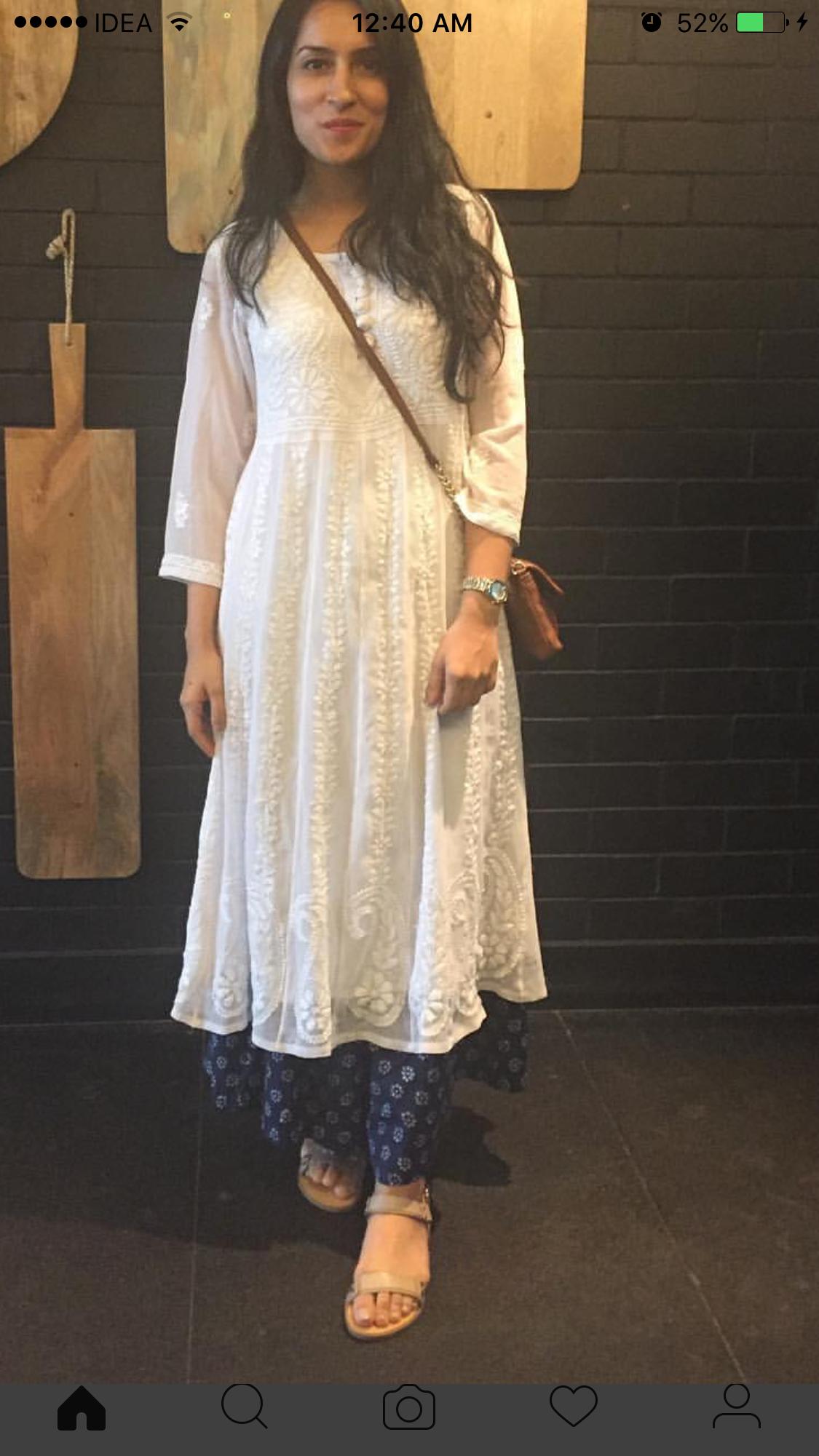 Photo of women kurtis , wedding sarees ,  sari clothing@ ladyindia.com