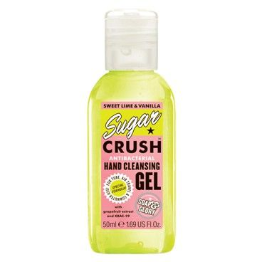 Sugar Crush Hand Gel In 2020 Body Cleanser Bath Body
