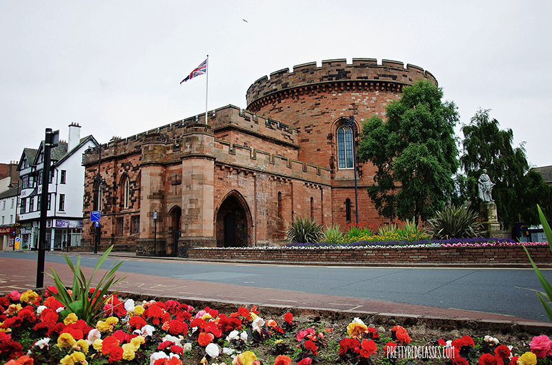 Out and About -> Carlisle City