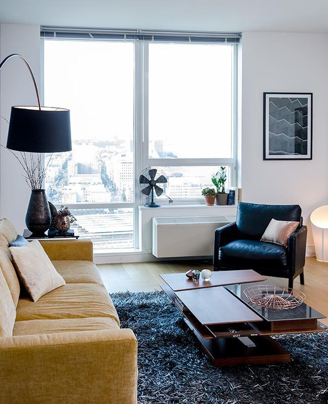 Boconcept Descends On Jersey City With Danish Design Living Room Scandinavian Home Decor Boconcept