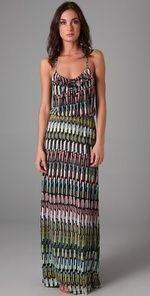 Parker maxi dress...I want this :)