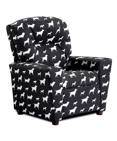 Look What I Found On Zulily Black Amp White Dog Friends