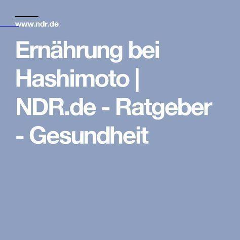 Hashimoto Heilbar