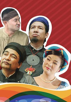 Phim Hài Tết 2017: Chôn Nhời 4