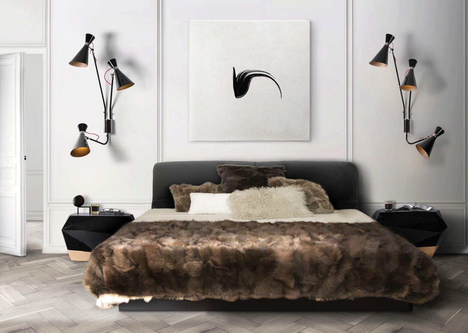 Perfekte Schlafzimmer Design Ideen für Luxus Innenarchitektur ...