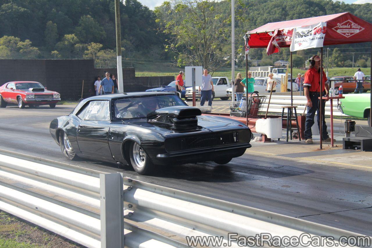 Black CAMARO Drag Car | 1968 camaro | Pinterest | Black camaro, Drag ...