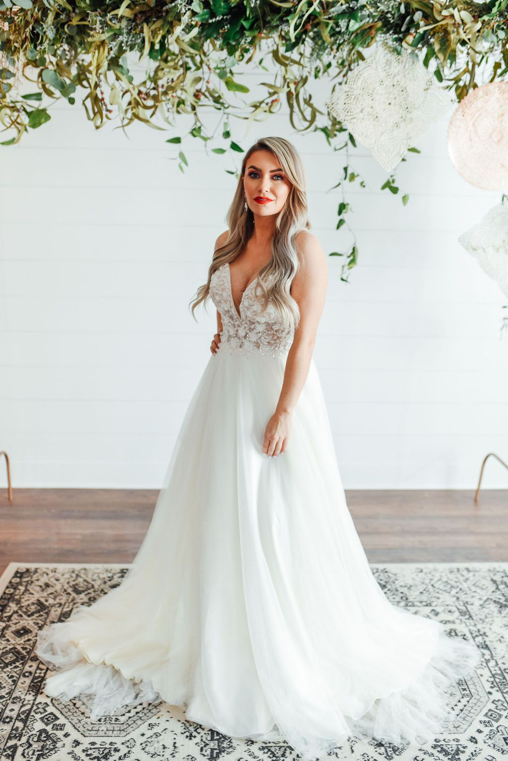 The Wedding Studio In Carmel Indiana At The Clay Terrace Shopping Center Offers A Unique Variety O Affordable Bridal Gowns Wedding Dresses Couture Bridal Gowns