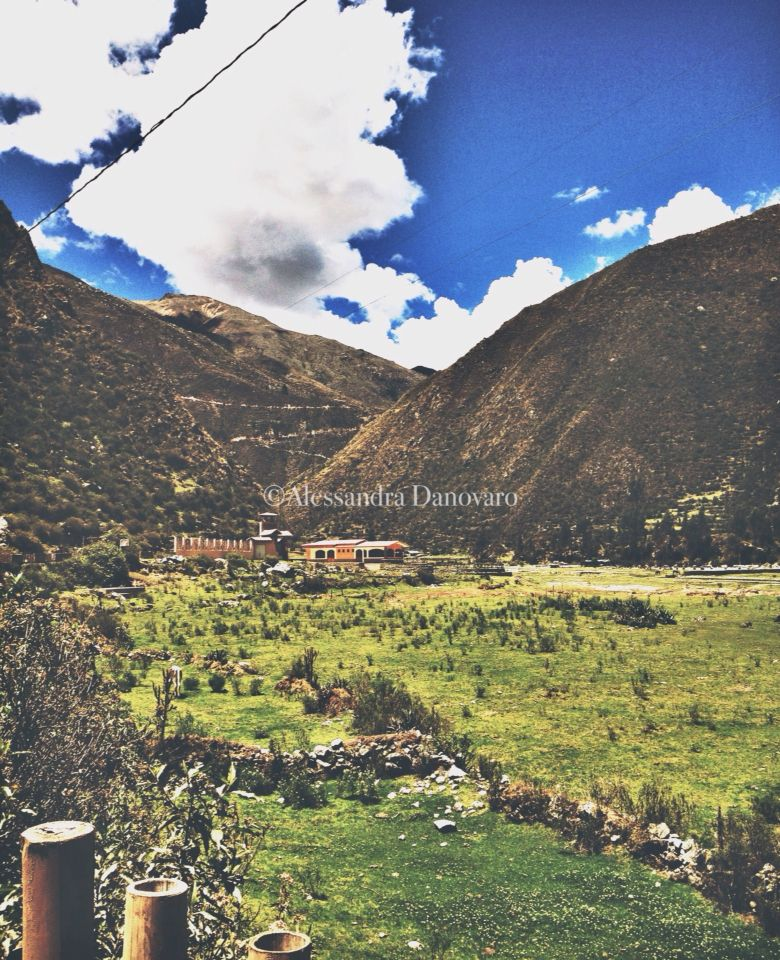 Yauyos, Perú