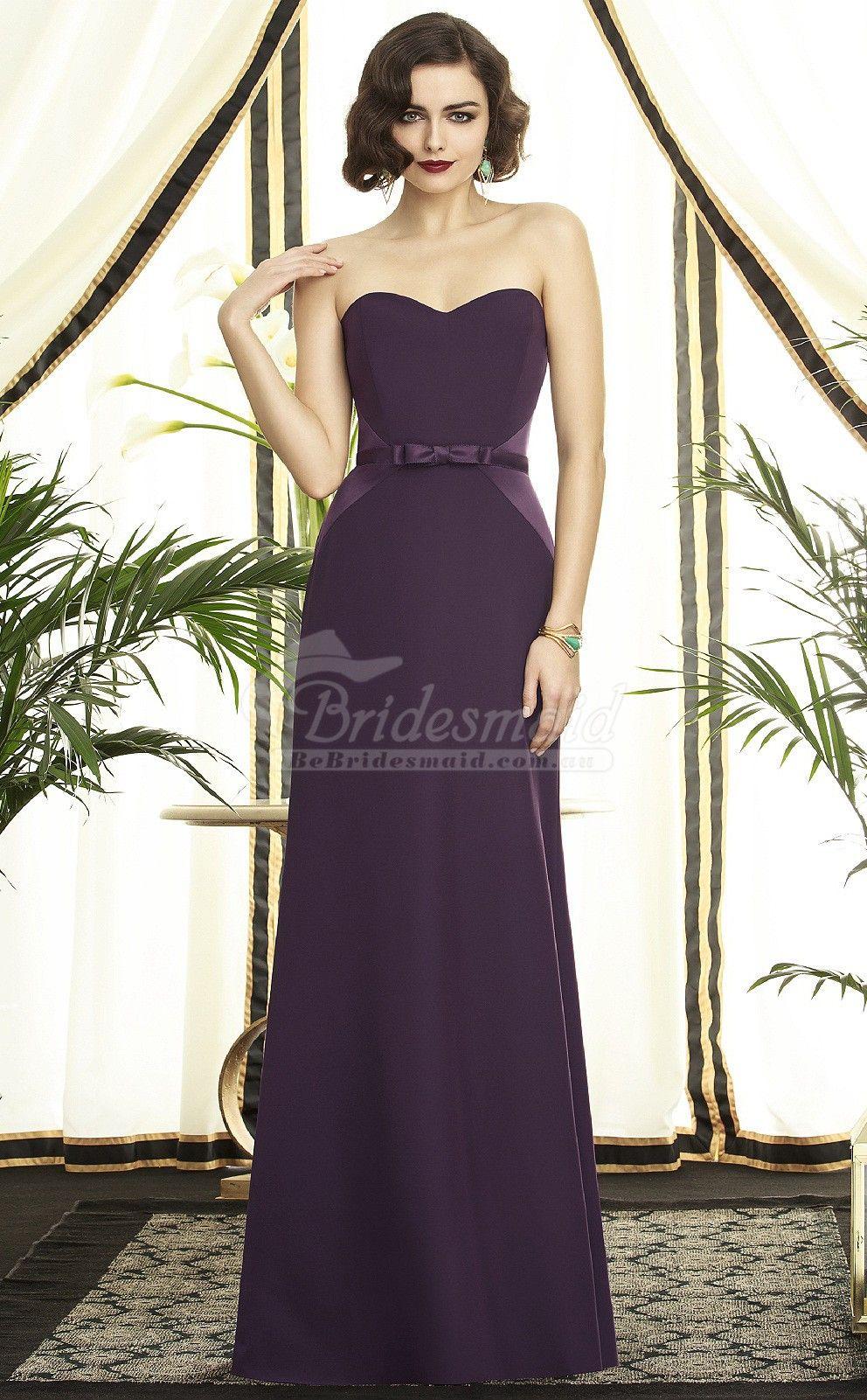 Sexy Dresses Purple Wedding Reception