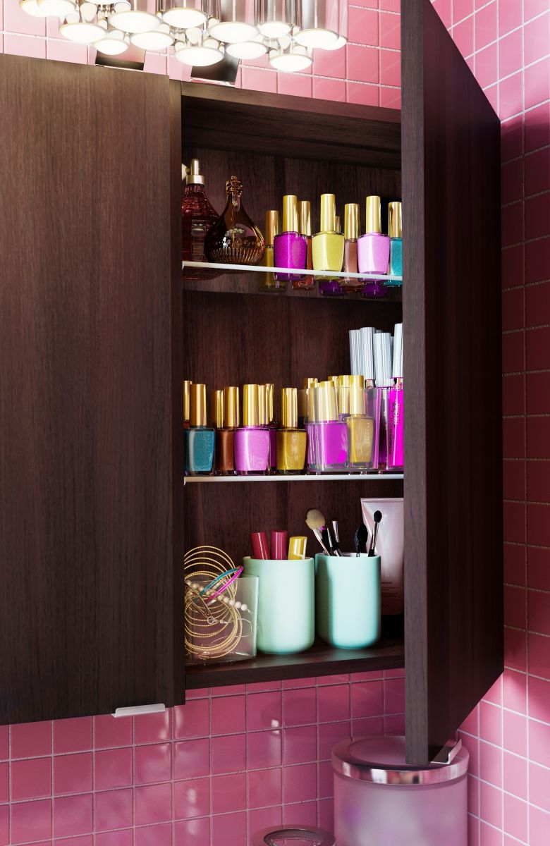 view bathroom ideas%0A LILL  NGEN Bovenkast  zwartbruin zwartbruin  Ikea Bathroom  Bathroom Ideas