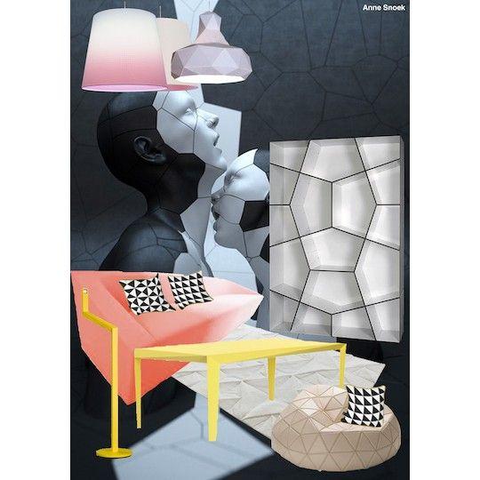 opleiding interieurstyling bij akademie vogue interieur interieurstyling concept conceptontwikkeling amsterdam