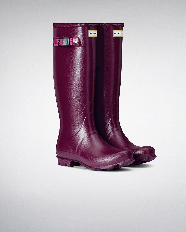 bottes en caoutchouc femme norris field | site officiel des bottes