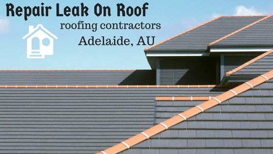 5 Unknown Consequences Of A Leaking Roof And How To Fix Them