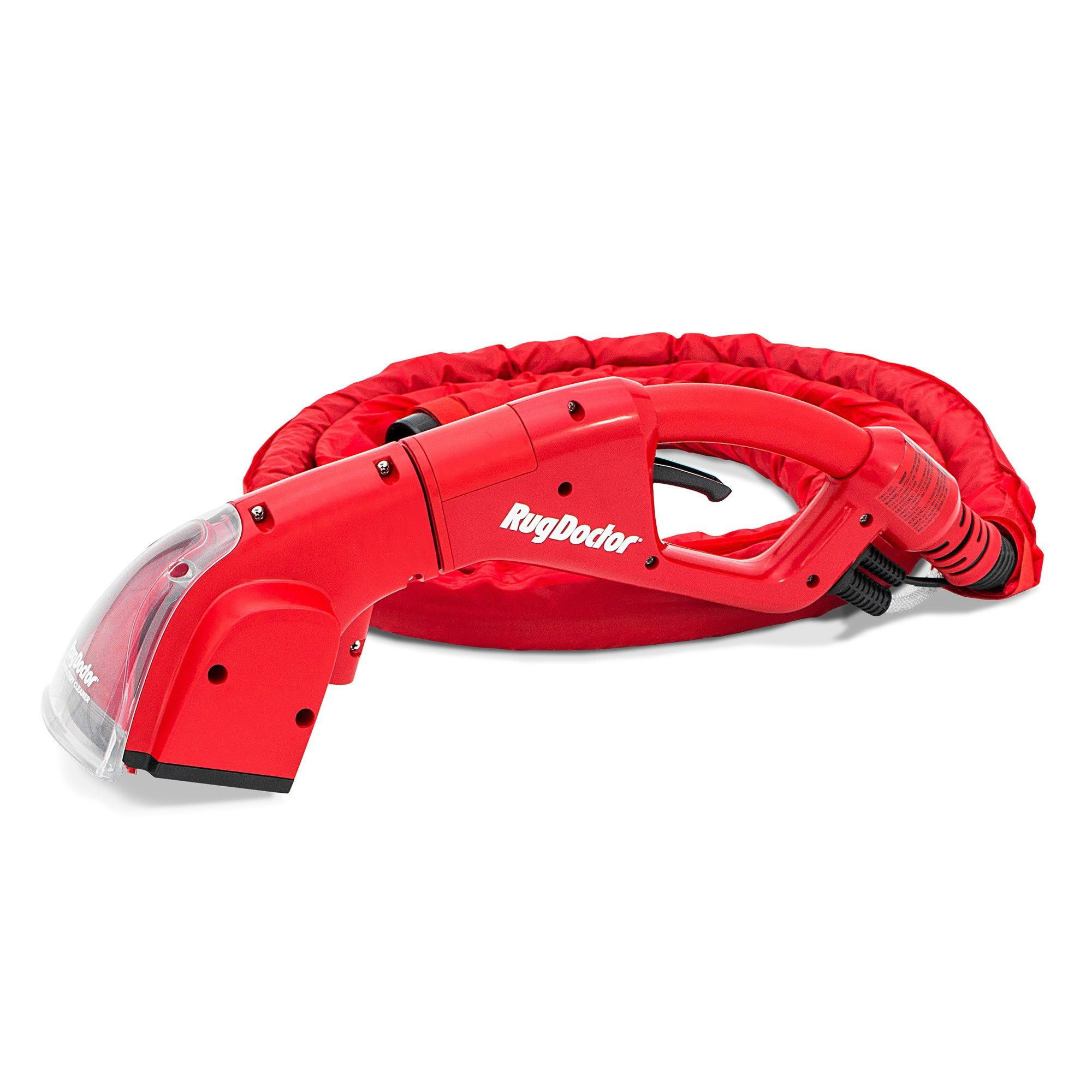 Rug Doctor Pro Deep Upholstery Tool And Hose Red Rug Doctor