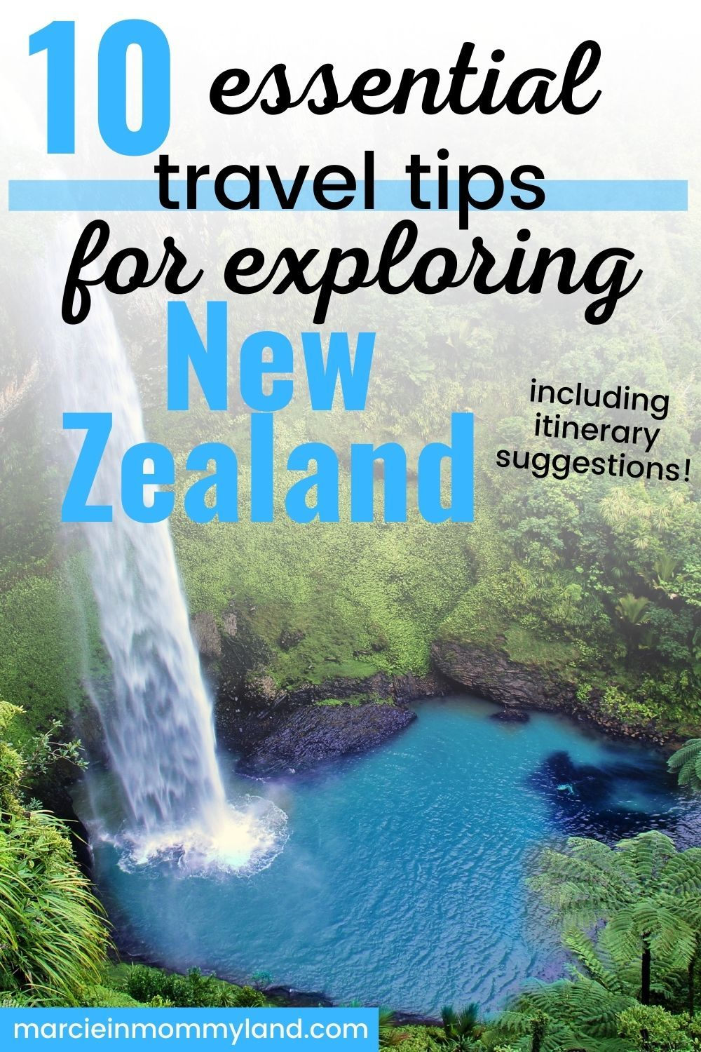 How To Save Money Travelling In New Zealand