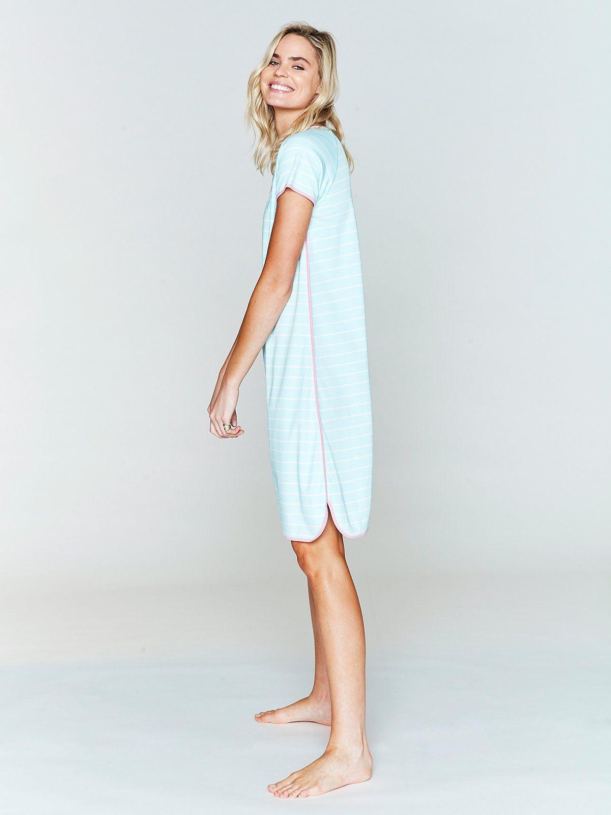Spritz Maternity Nightgown