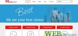 Free Profile Templates Construction Company Profile Psd Template Free  Webs Campaign .