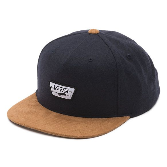 2e6f220f27 Mini Full Patch Starter Snapback Hat