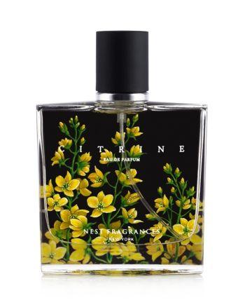 Photo of Nest Fragrances Citrine Eau de Parfum 1.7 oz.