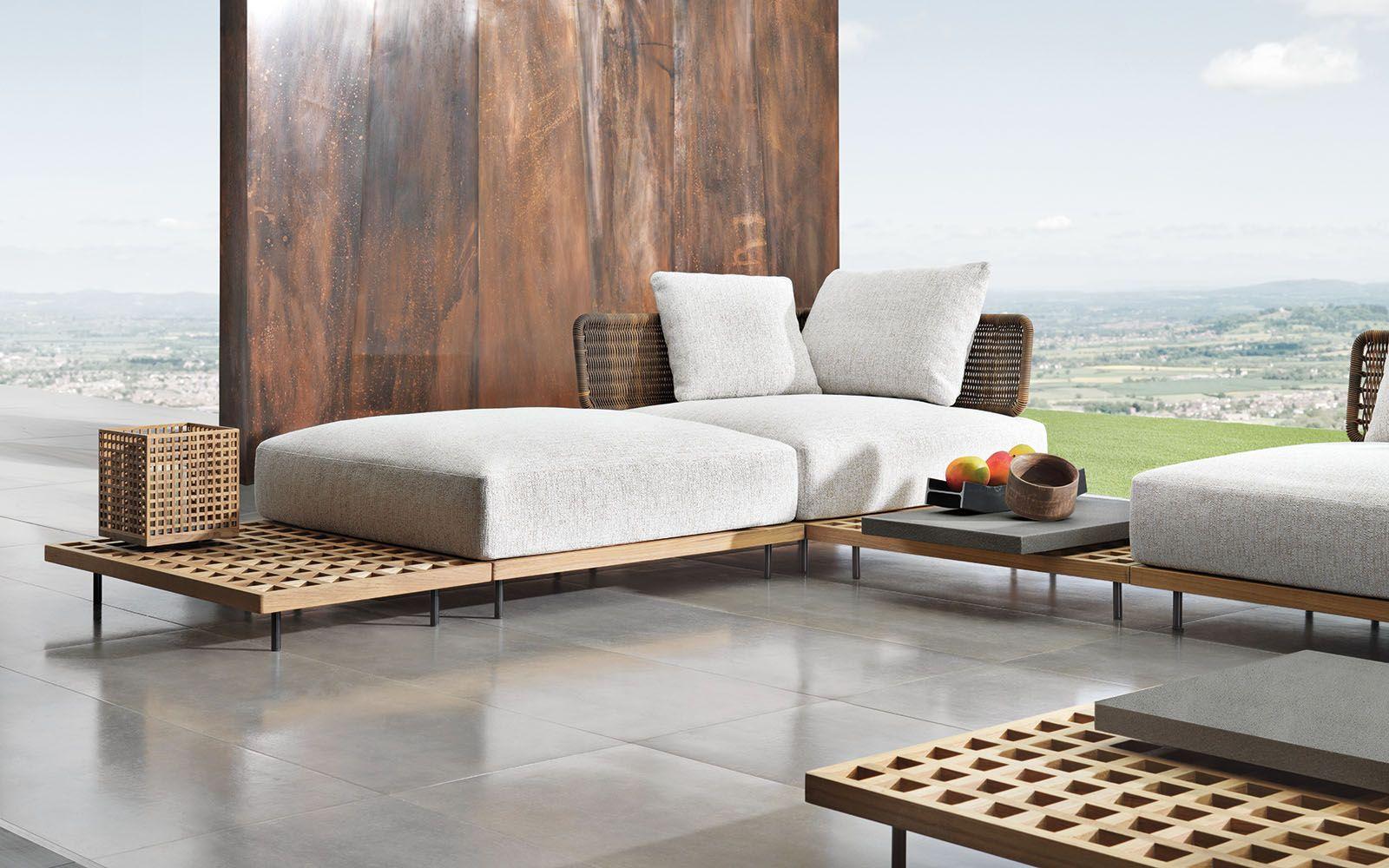 Quadrado outdoor marcio kogan studio mk27 design minotti70 2018collection seatingsystem outdoor marciokogan studiomk27