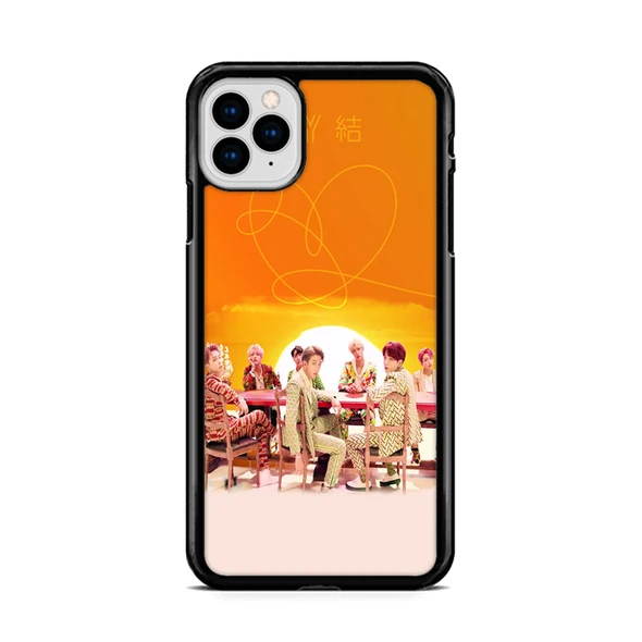 Bts Love Yourself Answer Idol Iphone 11 Pro Max Cases Rowlingcase Iphone 11 Bts Love Yourself Iphone 11 Pro Case