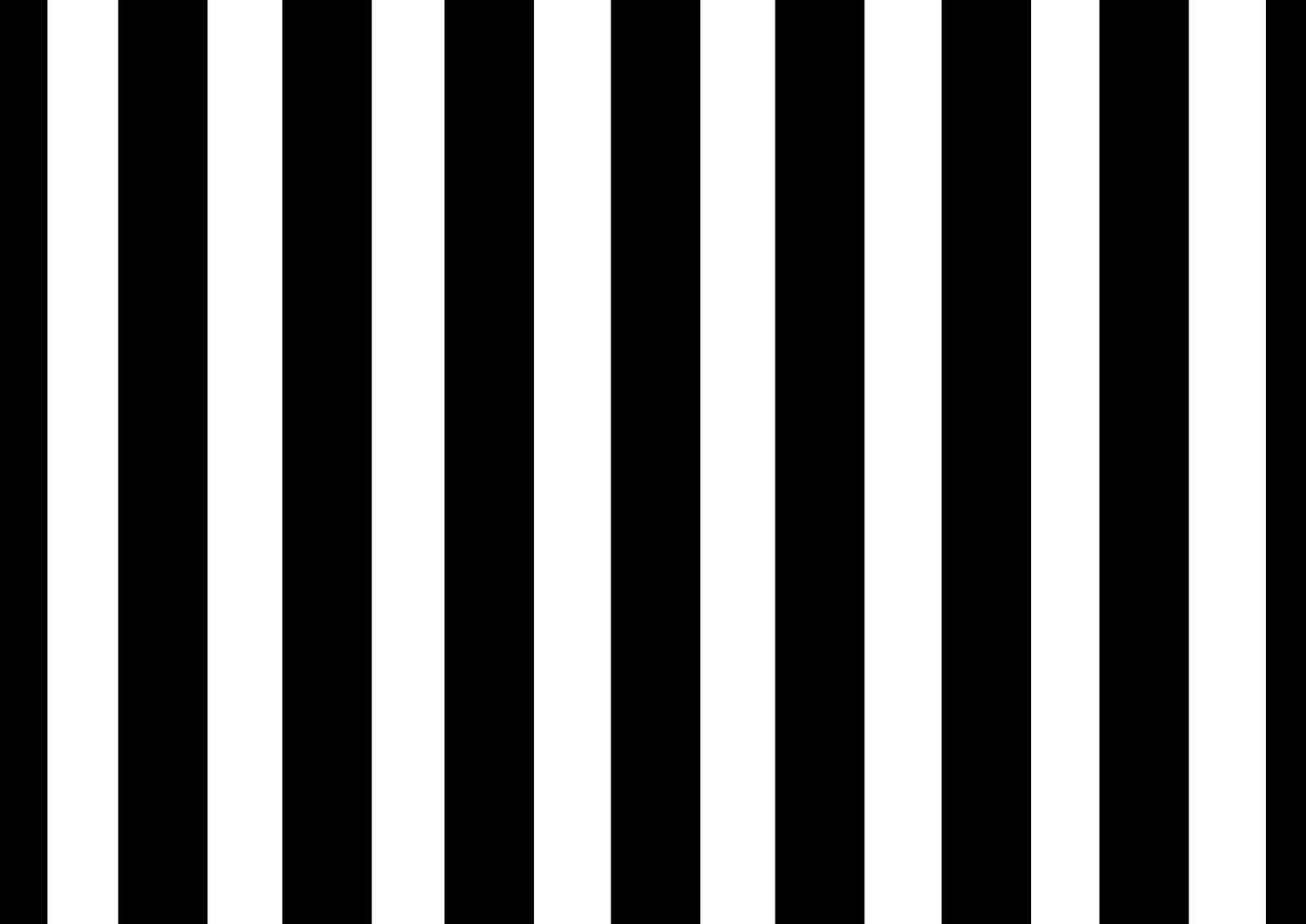 Black And White Stripe Wallpaper Removable Wallpaper Etsy Stripe Removable Wallpaper Striped Walls Wall Decal Stripes