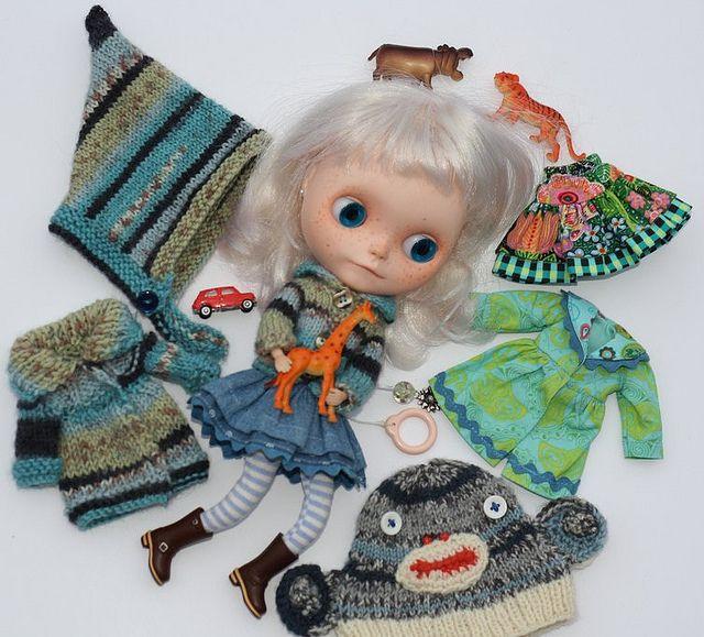 Sookie's Favorite 15 ! (today...) by pippaandpom_Blythe, via Flickr