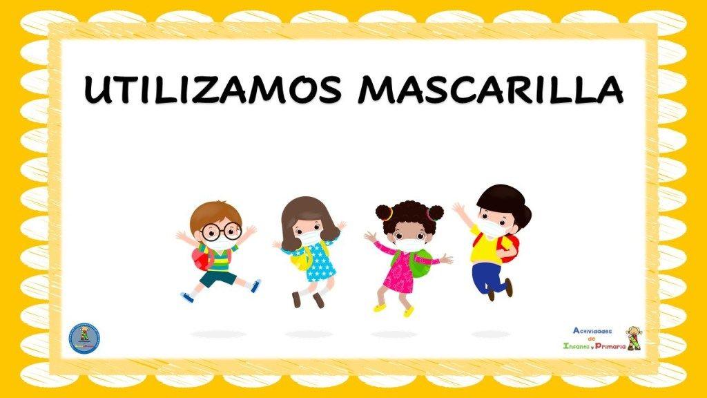 Carteles De Medidas Preventivas Para El Aula Orientacion Andujar Temas En El Aula Juegos Didacticos Para Preescolar Educacion Infantil