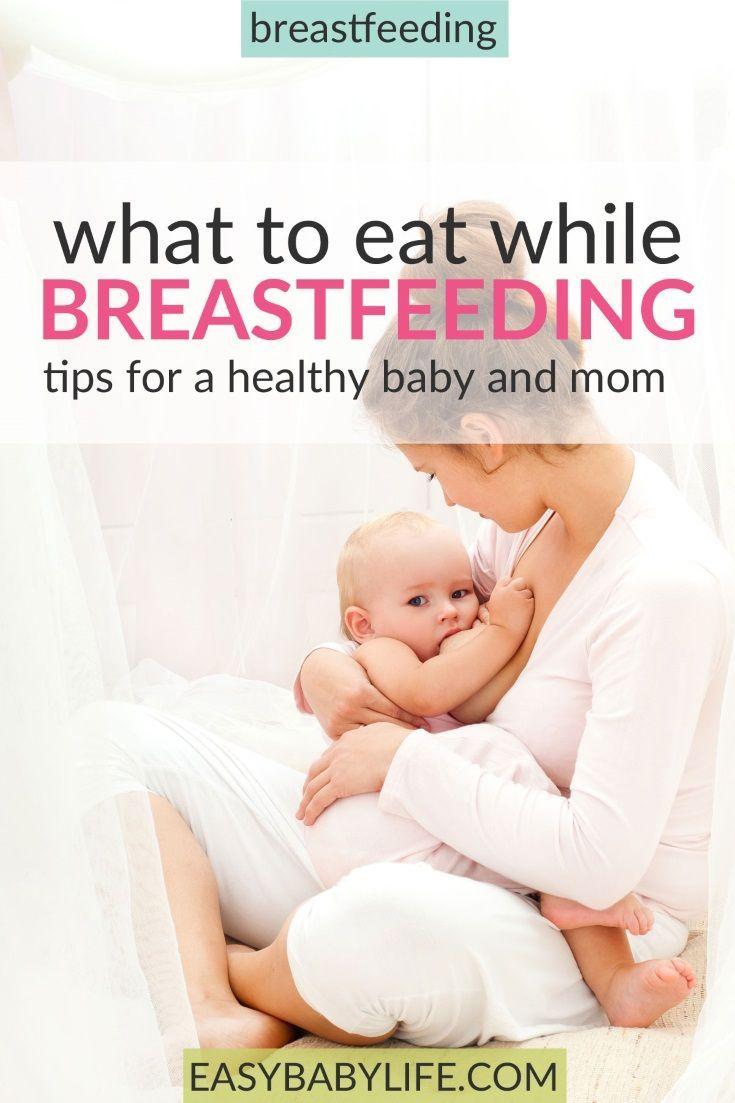 Healthy Mom - Healthy Baby