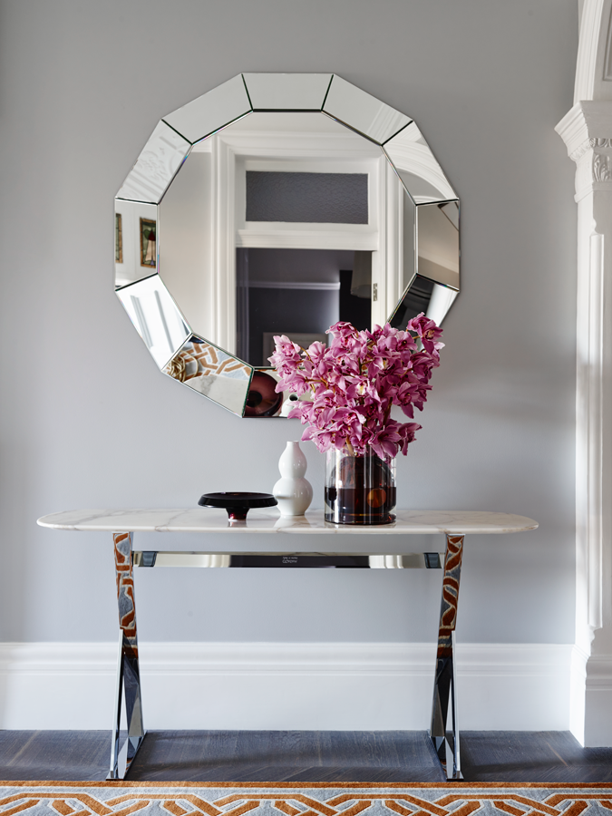 Greg Natale | 13 Striking Mirrors That Will Spice Up Your Home Decor |  Modern Interior