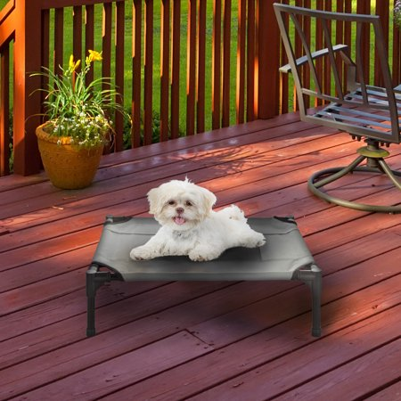 Cot Style Raised Dog Bed