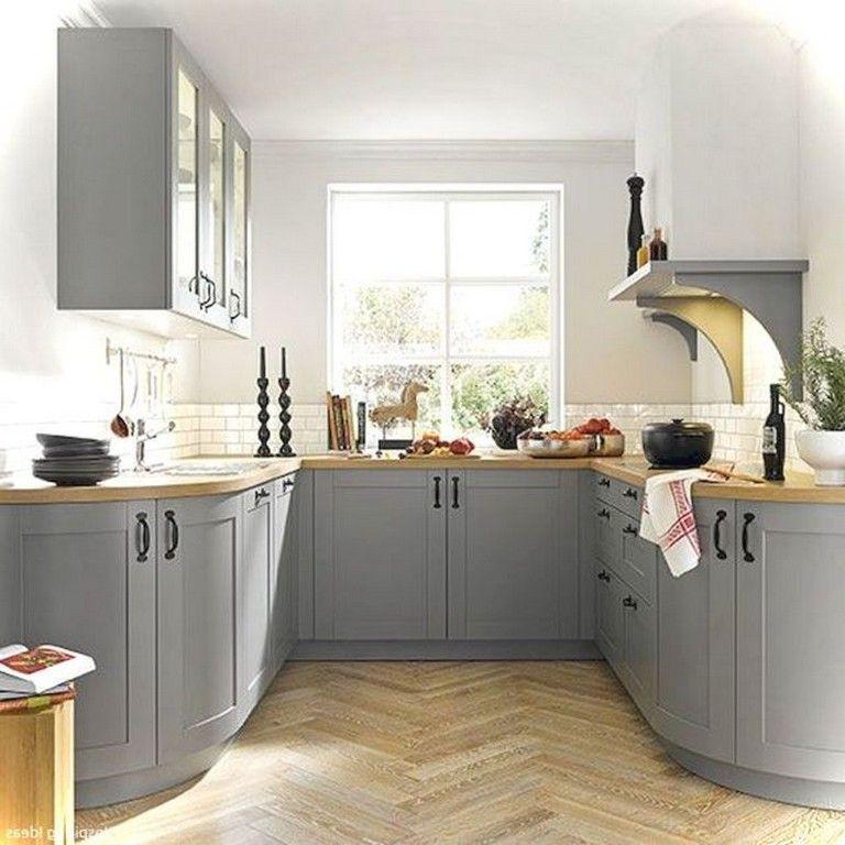 60 Simple Kitchen Cabinets Ideas Kitchen Pinterest Kitchen