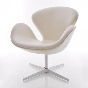 Swan Chair | Arne Jacobsen