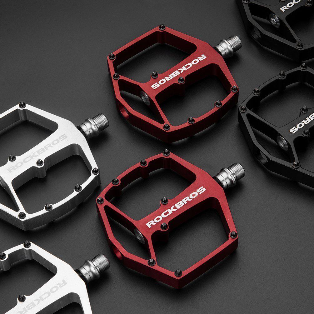 9//16 JET FUEL Snafu Anorexic Pro Aluminum BMX Platform Pedals Sealed