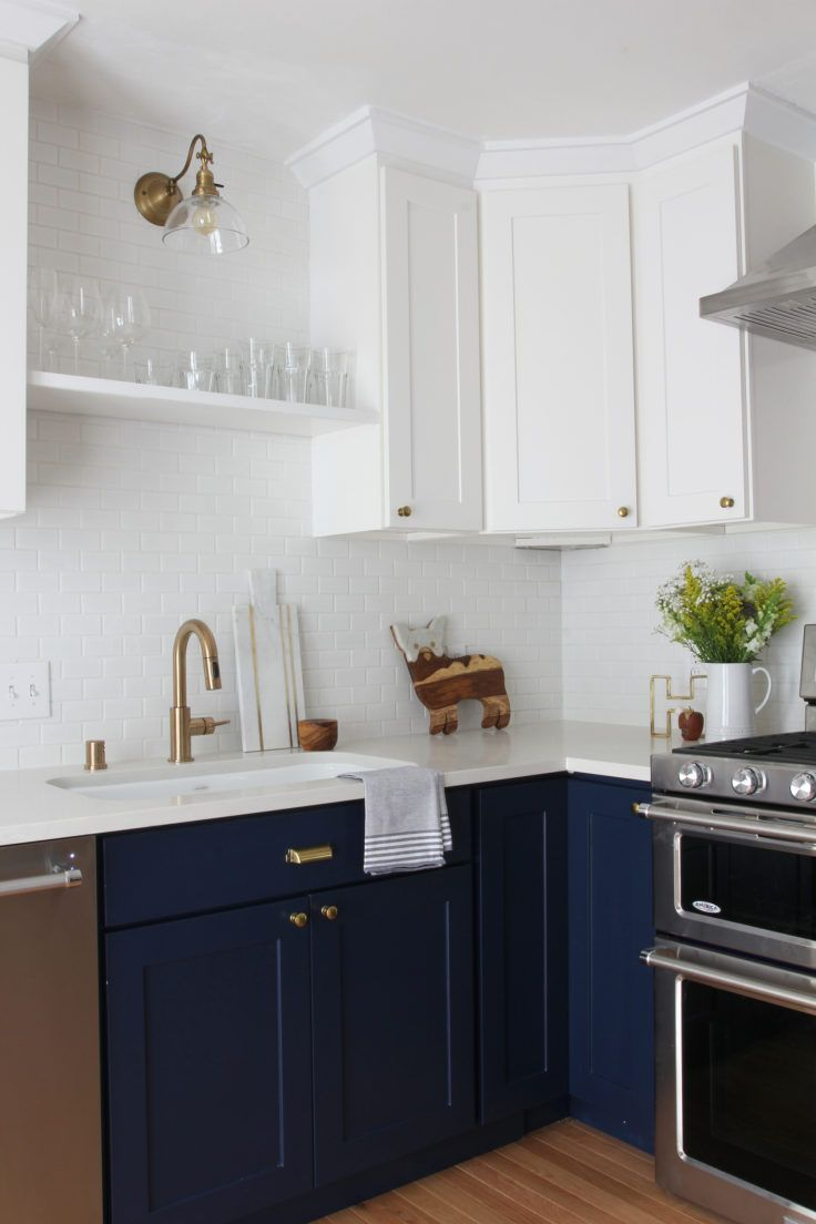 the-grit-and-polish-6-day-kitchen-sink-to-stove | Kitchen project ...