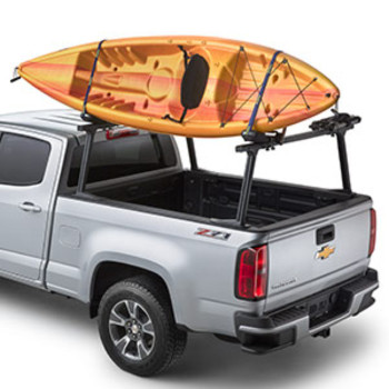 20072020 GM Bed/Roof Kayak Carrier 19371250 GM Parts