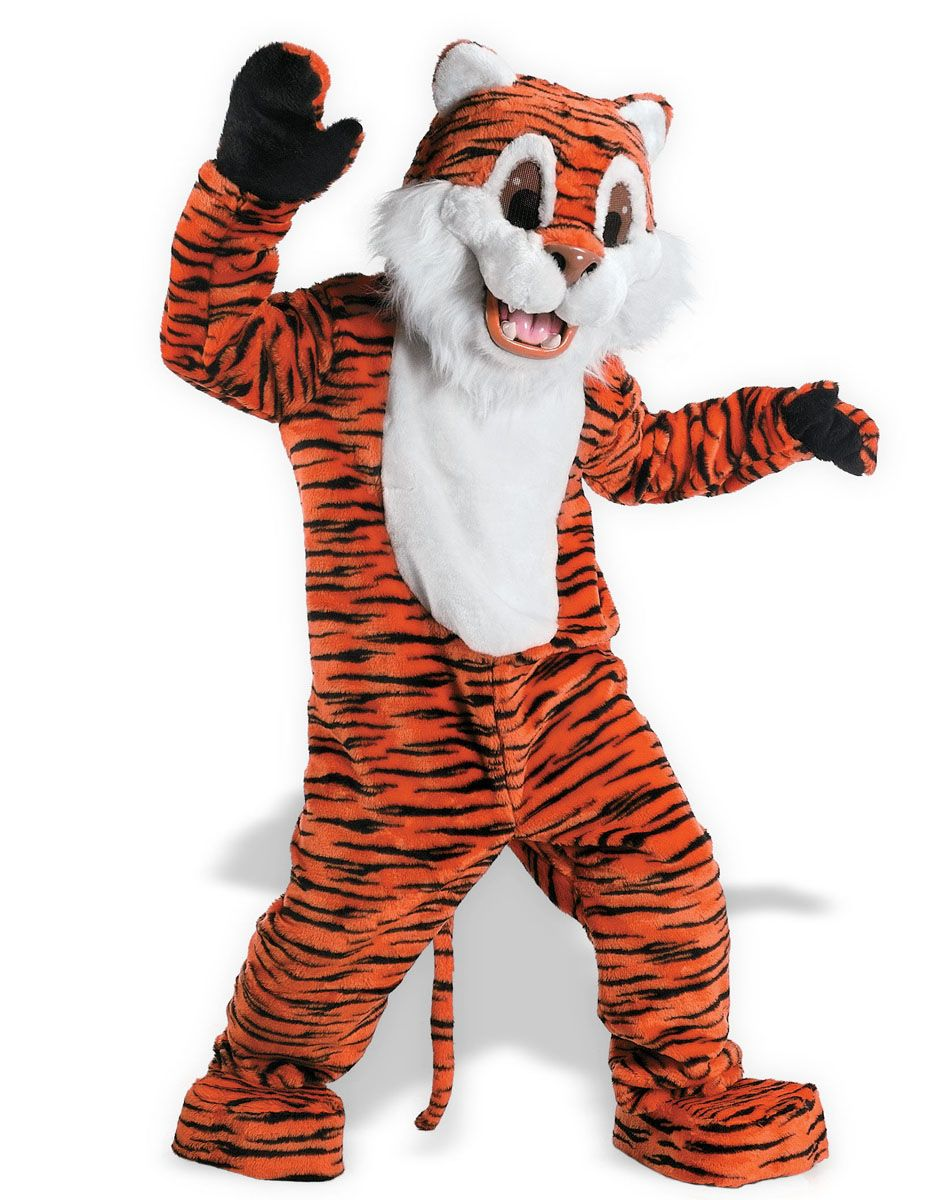 Men's Tiger Costume | ADULT COSTUMES KIDS COSTUMES ACCESSORIES ...