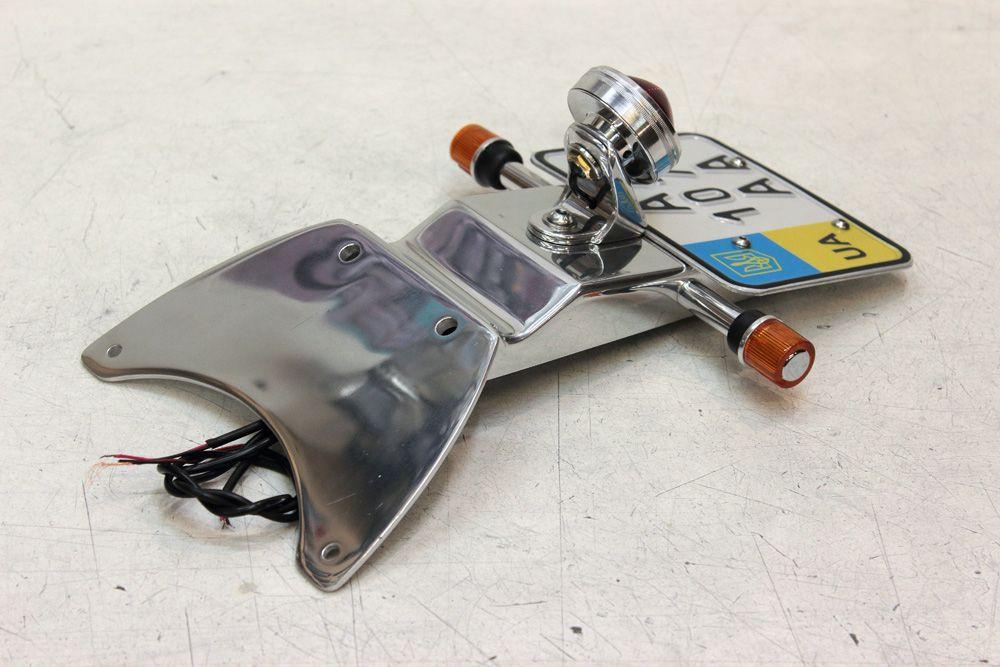 Rear Fender Seven Fifty Cafe Racer Honda Cb750 Cbx750 Gazzz Garage Com Cafe Racer Cafe Racer Kits Racer